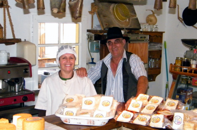 Ferme Pepe (Fromages El Convento)